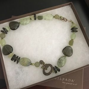 Silpada necklace N1995